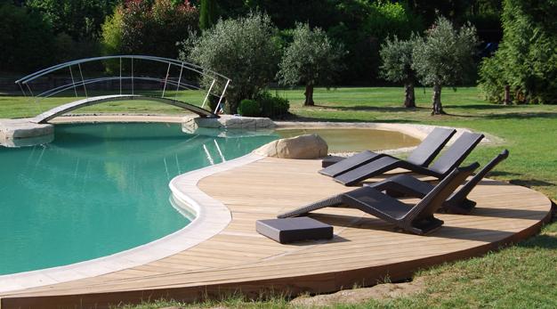terrasse bois Essonne